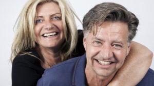 Arenaplus Linda Bech og Caj Nyman